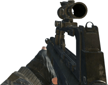 Mw3 Black Scope - Year of Clean Water