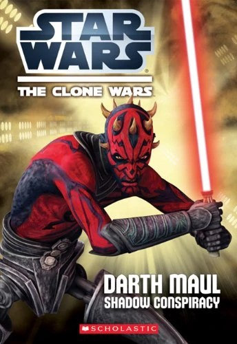 Darth Mall Star Wars Clone