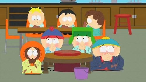 I Eat Kids Wallpaper Gravity Falls Season Seven South Park Archives Cartman Stan Kenny