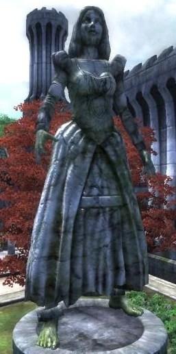 Scrolls Online Skyrim Elder Characters