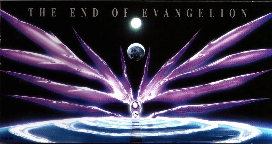 the end of evangelion eva 01