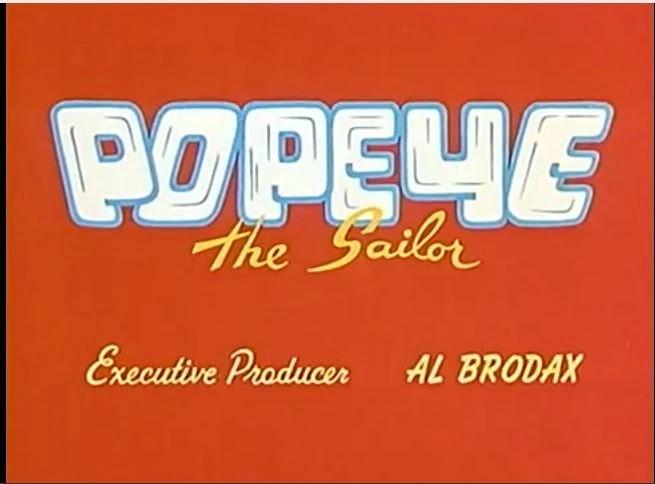 Aap Logo Popeye Sailor
