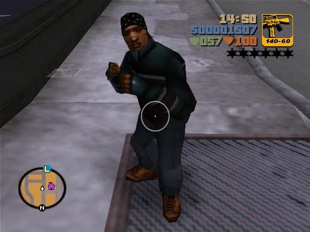 Street Criminals GTA Wiki The Grand Theft Auto Wiki