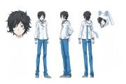 relorean top ten male anime game