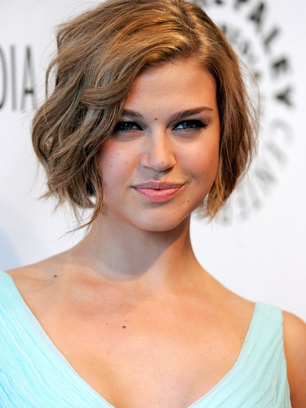 20 Adrianne Palicki As Pictures And Ideas On Meta Networks