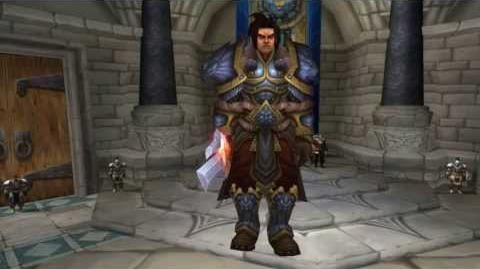 Varok Saurfang WoWWiki Your Guide To The World Of Warcraft