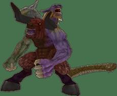 Chimera-enemy-ffx
