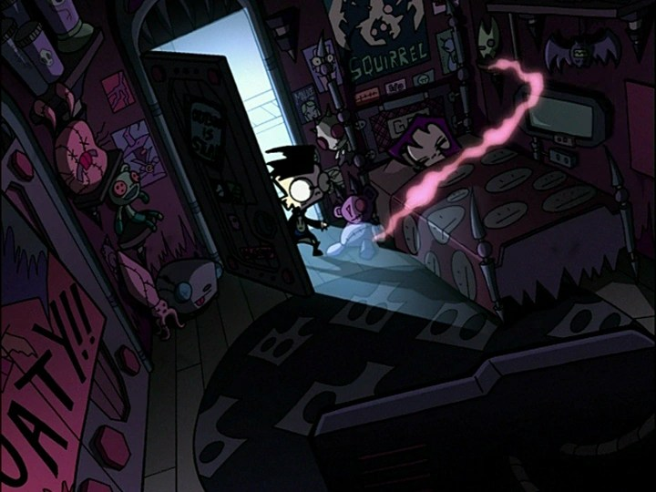 Dibs House  Invader ZIM Wiki