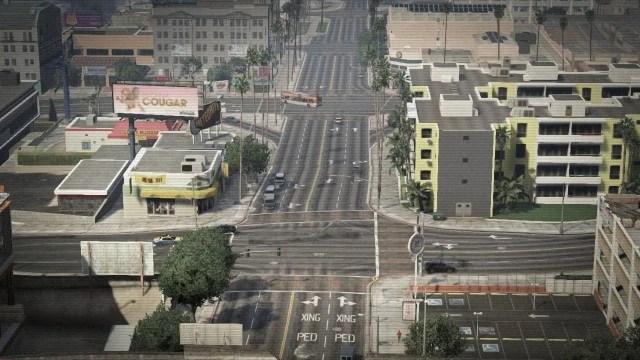 Vespucci Boulevard  GTA Wiki the Grand Theft Auto Wiki
