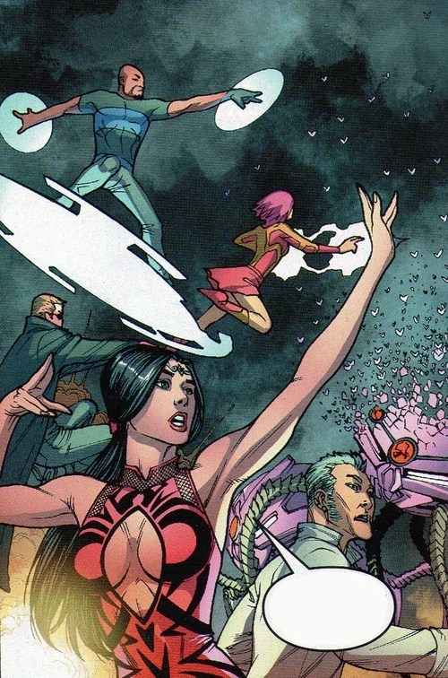 Madame Xanadus Magic Shop DC Universe Online Wiki