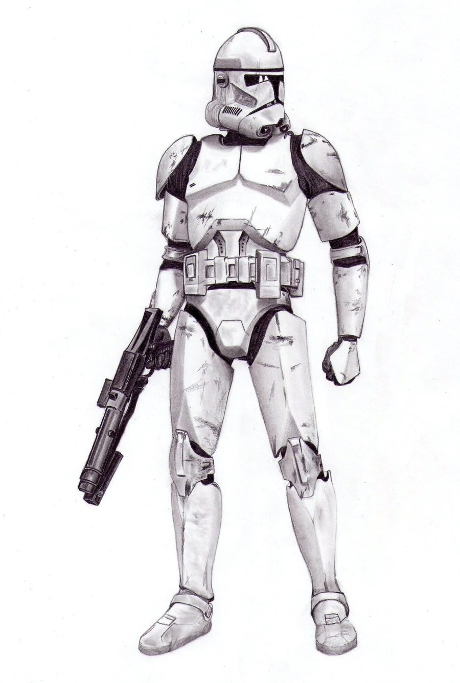 1000+ images about Clone Trooper on Pinterest