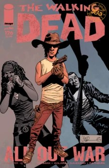 Issue 126 cover