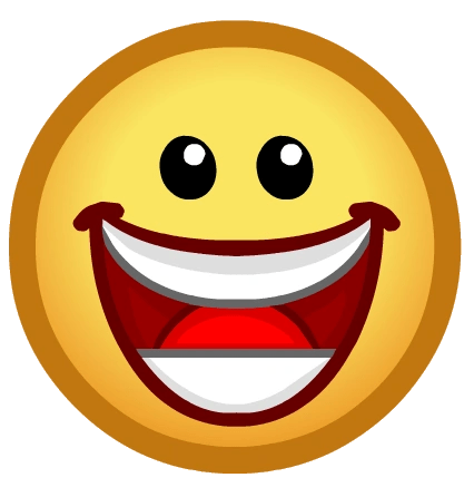 Image CPNext Emoticon Laughing Facepng Club Penguin