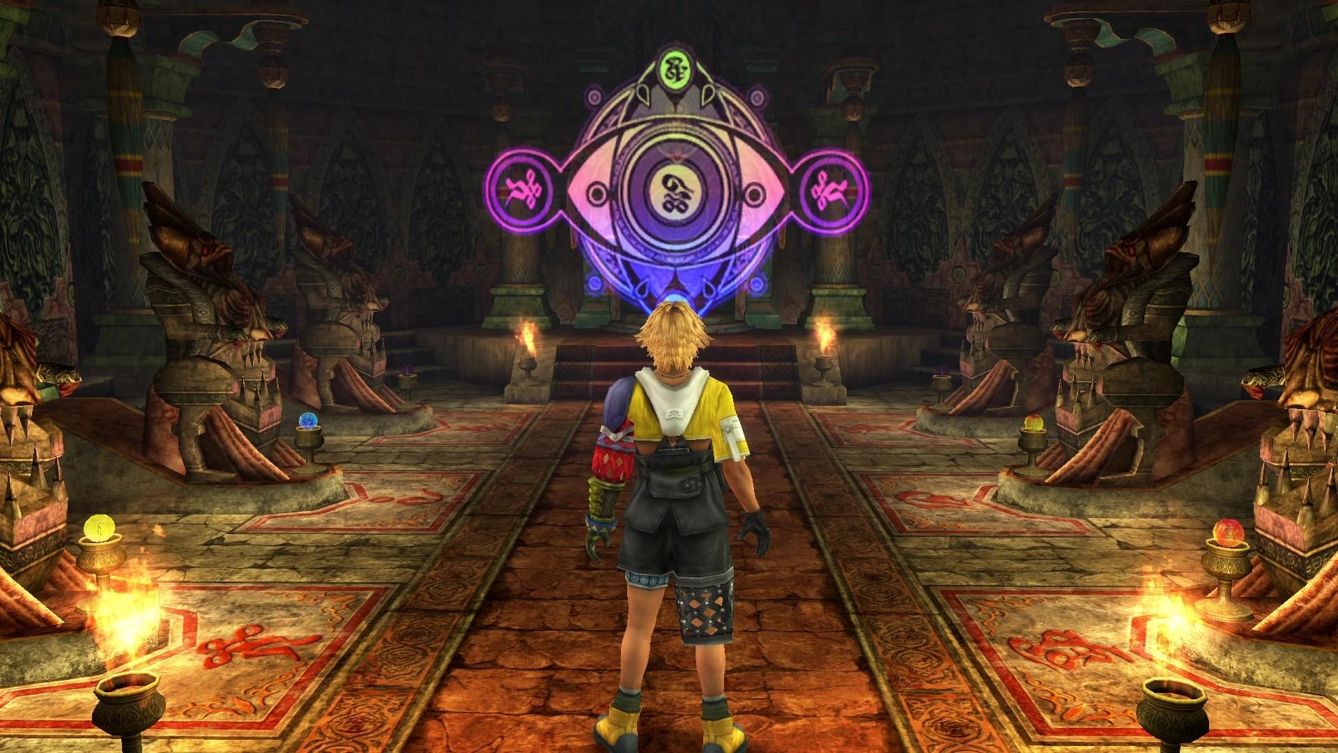 Baaj The Final Fantasy Wiki Has More Final Fantasy