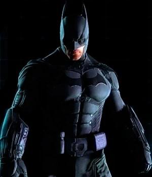 Batsuit  Arkham Wiki