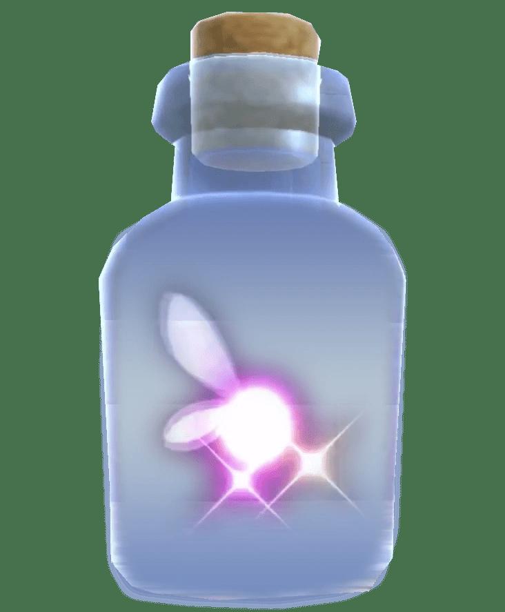 Fairy Bottle Smashpedia The Super Smash Bros Wiki