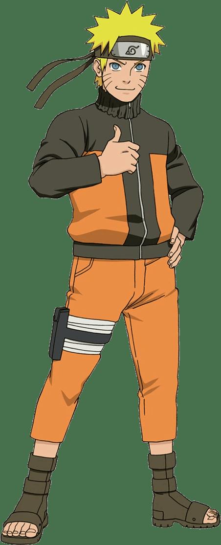 Naruto Uzumaki  VS Battles Wiki