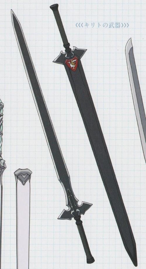 How To Fix Falling Wallpaper Long Sword Sword Art Online Wiki Wikia