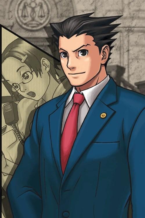 El Caso Perdido Ace Attorney Wiki