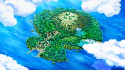 Scalchop Island - The Pokémon Wiki
