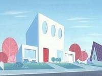The House - Powerpuff Girls Wiki