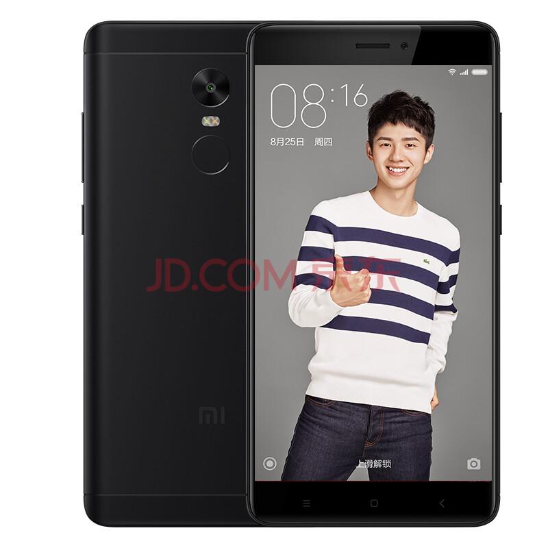 Xiaomi MI Redmi Note4X