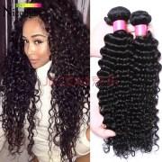 peruvian virgin hair deep wave