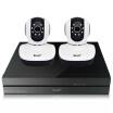 EasyN NVR-1-A4 Mini10D Wireless Pan Tilt 960P Security Network IP Camera Night Vision
