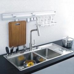 Kitchen Sinks Floor Tile Ideas 厨房水槽风水不可错过 京东