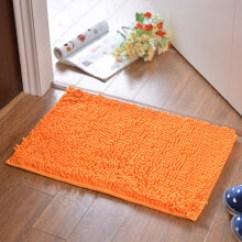 Orange Kitchen Rug Grey Countertops 地垫橙色 价格 地垫橙色报价行情 多少钱 京东 卫生间地垫浴室防滑垫厕所门口吸水门垫门厅进门卧室地毯厨房