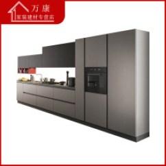 Renew Kitchen Cabinets Hutch 整体厨柜设计 新款 整体厨柜设计2019年新款 京东 更新整体橱整体厨房现代厨柜欧式岩板橱柜预约测量设计
