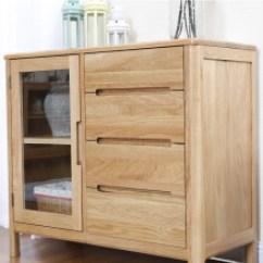 Craftsman Style Kitchen Cabinets Hot Water For Sink 日式风格橱柜 新款 日式风格橱柜2019年新款 京东 年货节 原木色风格餐厅家具橱柜北欧实木橱柜白橡简约
