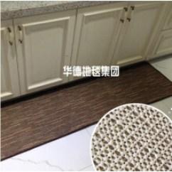 Area Rugs For Kitchen Table Small 环保树脂地毯 新款 环保树脂地毯2019年新款 京东 华德厨房地毯长条耐脏地垫吸水吸油环保乳胶底防滑