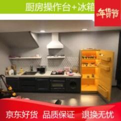 Childrens Play Kitchen Bamboo Cabinets 亲子游乐设施 新款 亲子游乐设施2019年新款 京东 京东好货 亲子餐厅游乐设施儿童乐园室内设备仿真厨房玩具