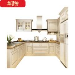 36 Inch Kitchen Cabinets The Best Countertop Material 厨柜整体 价格 厨柜整体报价行情 多少钱 京东 欧式实木橱柜定做整体厨柜全屋家居定制美式家具开放式厨房