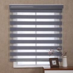Blinds For Kitchen Windows Design Your 百叶窗户 新款 百叶窗户2019年新款 京东 卷帘窗帘遮光升降浴室卫生间厕所厨房窗户防水拉式免打孔