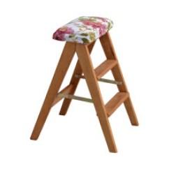 Kitchen Stools With Backs Rent To Own Homes In Kitchener 楼梯椅子 价格 楼梯椅子报价行情 多少钱 京东 实木梯凳折叠凳木梯楼梯梯子椅子便携两用高凳子家
