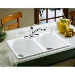 Blanco Kitchen Sink Planning A Island 白色厨房水槽 新款 白色厨房水槽2019年新款 京东 洁瑞奥水槽铸铁水槽单品台上台下瓷水槽厨房新款