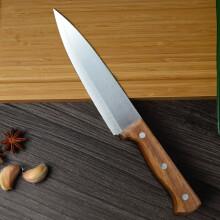 kitchen knives for sale knotty pine cabinets 切牛肉刀 价格 切牛肉刀报价行情 多少钱 京东 邓家刀邓家刀厨房刀具多用刀烘焙刀木柄水果刀