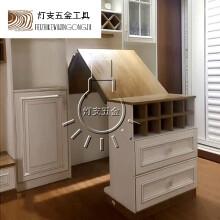 kitchen cabinet parts chromcraft furniture chair with wheels 整体厨柜配件 型号 整体厨柜配件型号 规格 京东 整体厨柜及配件五金衣橱书桌酒柜隐藏形折叠餐桌吧台