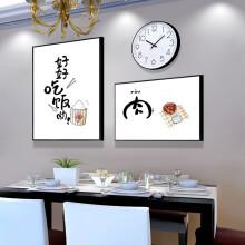 art for kitchen waverly curtains 厨房艺术壁画 图片 厨房艺术壁画图片大全 精选图片 京东 立客美餐厅装饰画北欧饭厅艺术创意挂画现代简约客厅沙发
