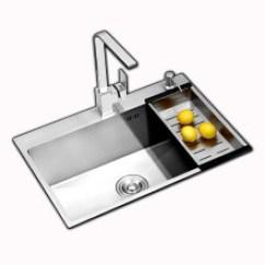 36 Inch Kitchen Sink Charcoal Cabinets 樱花厨房水槽 价格 樱花厨房水槽报价行情 多少钱 京东 重阳节樱花手工水槽单槽304不锈钢台下洗碗盆双槽