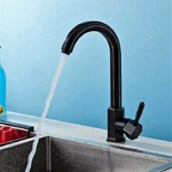 Kitchen Faucet Black Aid 5 Qt Mixer 黑色厨房龙头 新款 黑色厨房龙头2019年新款 京东 欧式个性厨房龙头洗菜盆水龙头黑色全铜复古水槽龙头美式冷