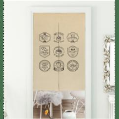 Cafe Kitchen Curtains Buy Island 咖啡西点奶茶 型号 咖啡西点奶茶型号 规格 京东 奶茶店厨房门帘窗帘风水帘餐厅布帘咖啡馆布艺帘子油烟隔断