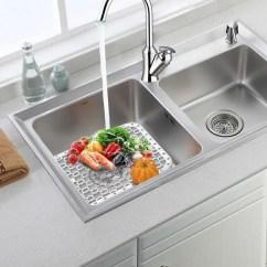 Kitchen Sink Mats Window Valances 日本进口厨房水槽垫洗碗池垫下水器蔬菜水果沥水垫子水池过滤网套装 白色 品牌 加古 Jiagu 商品名称 绿色各一个 商品编号 1628791629 商品毛重 0 59kg