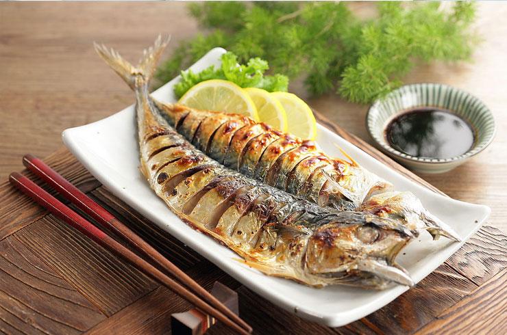 宅鮮配 秋刀魚 新鮮 批發 燒烤 澎湖海域 4-5條 500g/份價格(怎么樣)_易購海鮮水產比價頻道