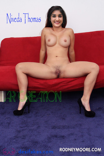 Nivetha Thomas Nude Pussy Image 2019