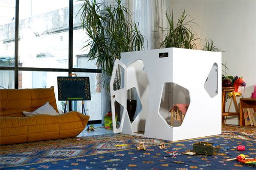Smart Play House