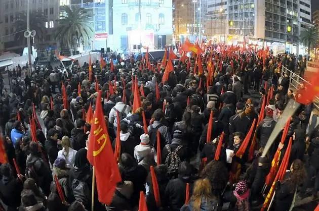 Partido Comunista Griego KKE