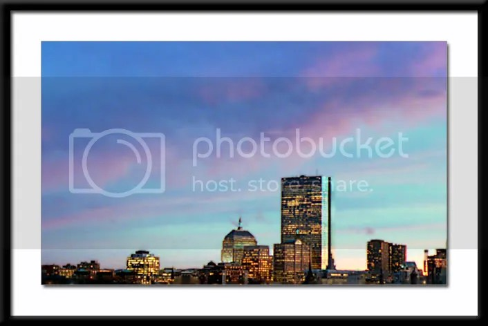 Boston Landscapes by Arun Shanbhag